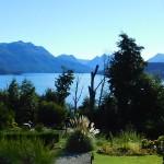 Vista Habitacion Standard  Lago